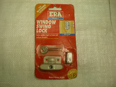 ERA Window Swing Lock 809-12