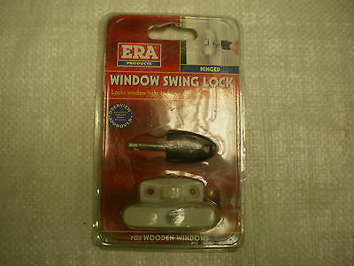 ERA Window Swing Lock For Wooden Windows 2809-12