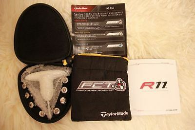 Taylormade CGB Kit comprenant clé, Pochette et 8 Weights for R7/R9/R1/R11s/R11