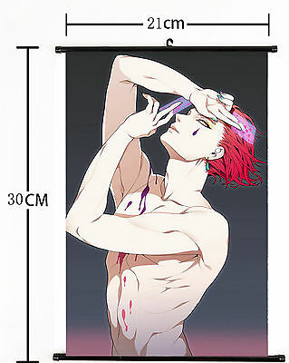 Japan Anime Hunter X Hunter home decor Wall Scroll Poster 659