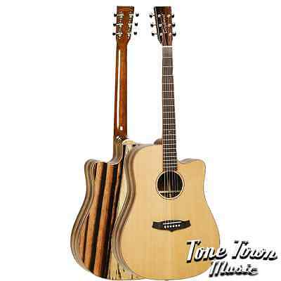 Tanglewood TWJDCE Dreadnought Electric Acoustic Guitar *BRAND NEW*FREE SHIPPING*