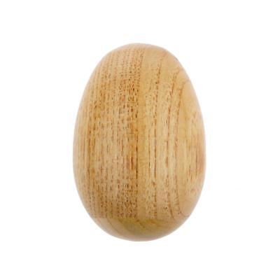 Wooden Egg Baby Kids Toy Music Shaker Instrument Percussion Rattle Maracas