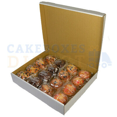 17.25 x 14.75 x 3 INCH CORRUGATED BOX CHEAPEST ON EBAY CHOOSE YOUR QUANTITY