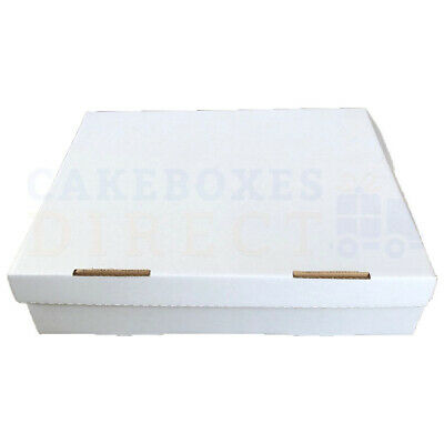 17.25 x 14.75 x 4 INCH CORRUGATED BOX CHEAPEST ON EBAY CHOOSE YOUR QUANTITY