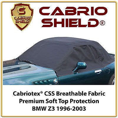 BMW Z3 Car Hood Soft Top Cover Half Cover Protection 1996-2003