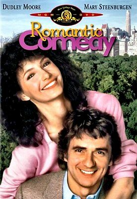 Romantic Comedy (BRAND NEW DVD!) DUDLEY MOORE,MARY STEENBURGEN
