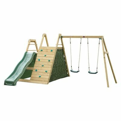 NEW Plum Climbing Pyramid with Swings