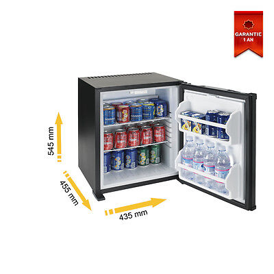Mini bar Stark MB40 545x435x455mm