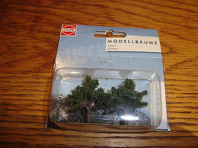 Busch 6817 Z gauge Fruit trees x 2 BNIP