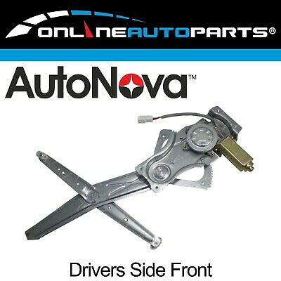 Front Right Electric Power Window Regulator with Motor Commodore VN VP VQ VR VS