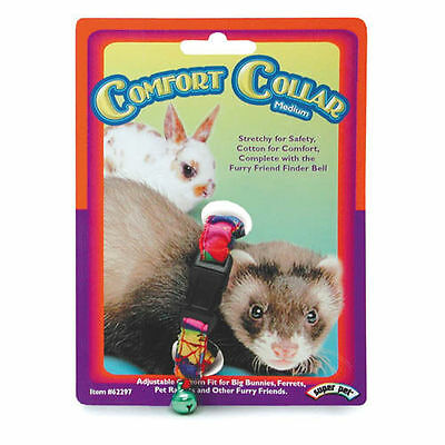 Superpet Comfort Collar Small For Rats Ferrets Guinea Pigs