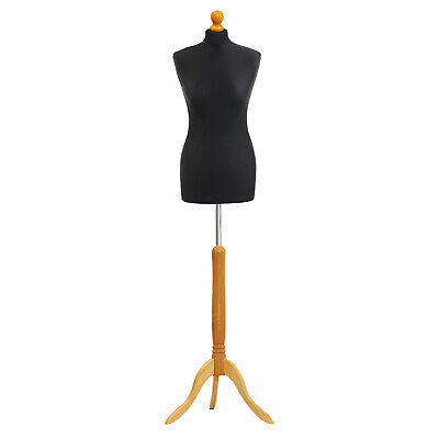 ❤ Female Male Kids Tailor Tailors Dummy Dressmaker Mannequin Bust Retail Display