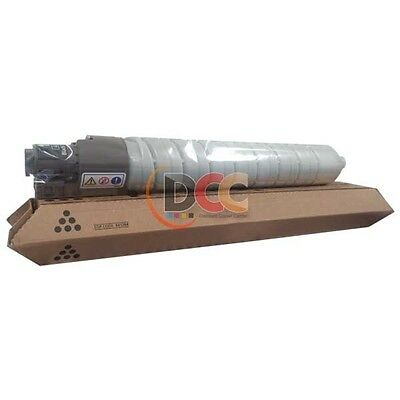 Genuine 841284 Black Toner For Ricoh Aficio MP C4000