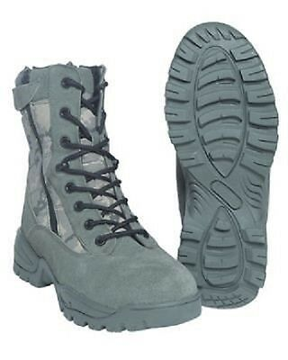 US TACTICAL BOOTS ACU AT DIGITAL Army UCP ACUPAT Digi camo Stiefel 9