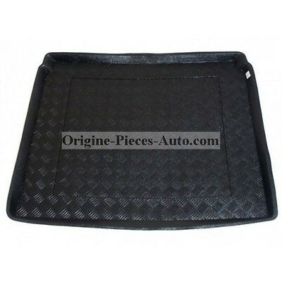Tapis bac de protection de coffre Opel Zafira C Tourer
