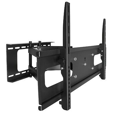 """Full Motion LCD LED Articulating TV Wall Mount 50 55 60 65 70 75 78 80 85 88 90"""""""