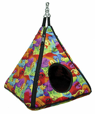 Superpet Hanging Sleep Tent For Small Animals