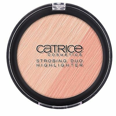 "CATRICE LE ""Contourious"" Strobing Duo Highlighter (C01) NEU&OVP"