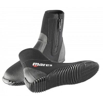 Mares Dive Boot NG 5mm 412619 Diving Snorkeling Booties Long Boot