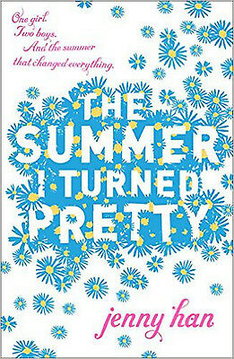 The Summer I Turned Pretty, New, Han, Jenny Book