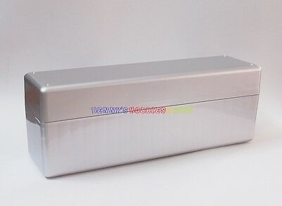 New Storage Box / Case Plastic Silver for 20 Graded PCGS NGC Slabs Coin Holder