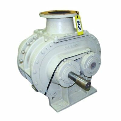 Sutorbilt Rotary Positive Displacement Blower Size 10x11
