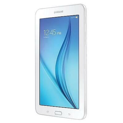Samsung Tab E Lite 7 Tablet with 1.3GHz Quad-Core & 8GB of Storage - White
