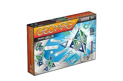 Swiss Made Geomag Magnetic Building Set - Geomag Panels 68