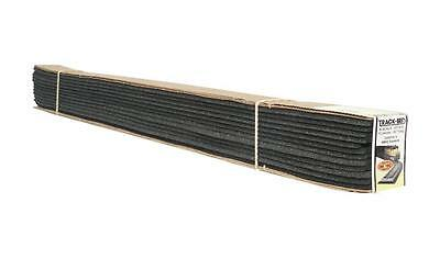 N Scale Woodland Scenics 12 x 2 foot strips of Track bed underlay ST1472