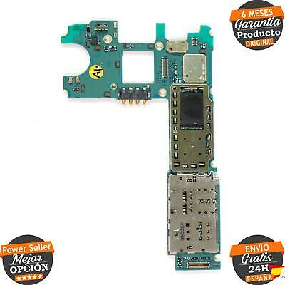 Placa Base Motherboard Samsung Galaxy A3 2016 SM A310F 16 GB Libre