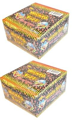 Bulk Lollies 120 x Cola Flavoured Wicked Fizz Chews Party Favour Sweets Candy
