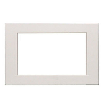 LuxPro Thermostat Wall Plate for PSD111 - WP111