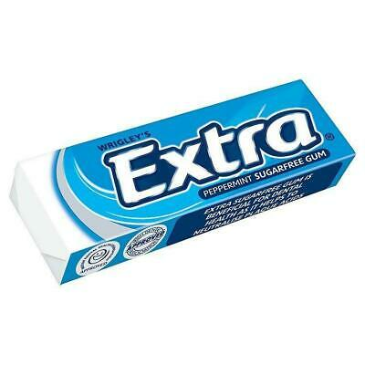 30 Extra Peppermint Chewing Gum