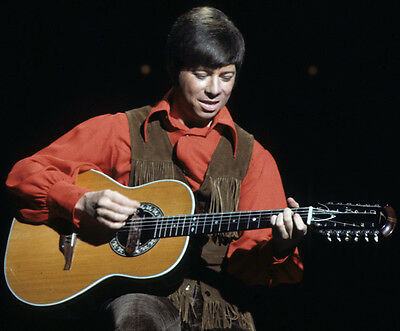 Bobby Goldsboro UNSIGNED photo - 1601 - American pop & country singer-songwriter