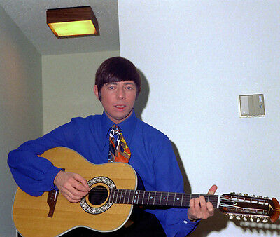 Bobby Goldsboro UNSIGNED photo - 1603 - Honey and Summer (The First Time)