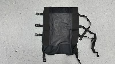 Recumbent Bicycle Back Seat Cover