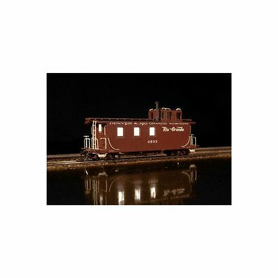 Soundtraxx Accessory Decoder Long Caboose Lighting Kit STX-810137