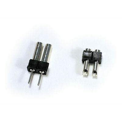 Soundtraxx 2-Pin Microconnector kit STX-810012