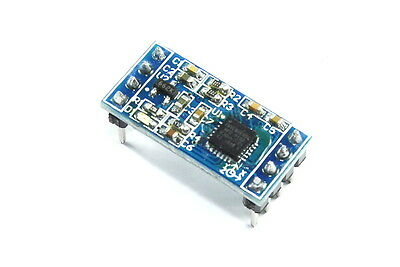 LC Technology MPU-9150 3 Axis Accelerometer Gyroscope Compass Module 9 Flux