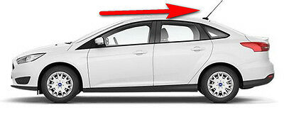 Ford Focus Fiesta Ka Mondeo Genuine Replacement Antenna Car Roof Aerial Mast