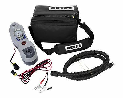 ION Pump High battery-SUP pump E-pump Inflatable iSUP Stand Up Paddle Board