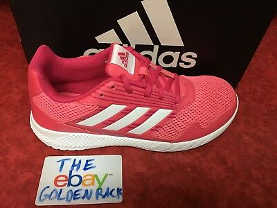 Adidas Kids Youth Shoes Girls Altarun Training Sporty Running Trainers CQ0038