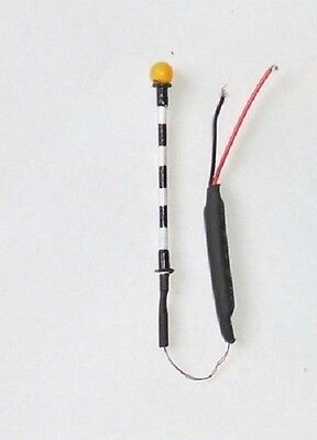 Z38,6 model signals ,Flash Zebra crossing signal,12V