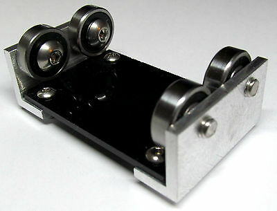 GAUGE 1, 45mm ROLLING ROAD CRADLE UNITS. NEW TO OUR RANGE
