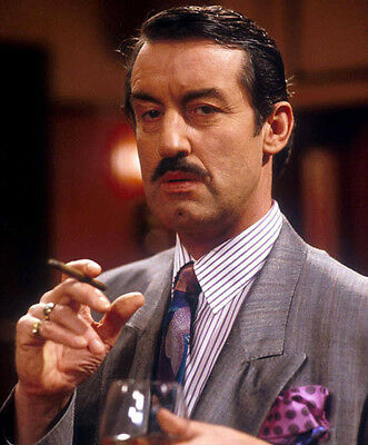 John Challis UNSIGNED photo - 2955 - Only Fools and Horses
