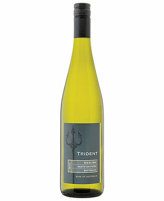 Trident Riesling 2015 (12 Bottles)