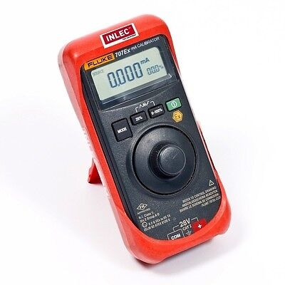 Fluke 707 Ex Intrinsically Safe Loop Calibrator NEW, US Authorized Dealer