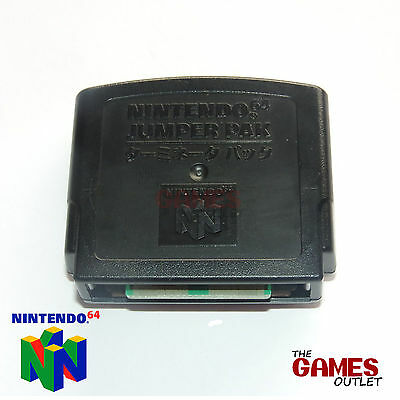 Nintendo 64 - N64 Genuine Official Jumper Pak / Pack