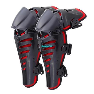 Motocross Motorcycle Racing Guard Adult Body Knee Pads Protection Protector Gear