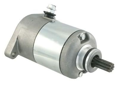 Starter Motor For Honda Fes125 4 Stroke  Heavy Duty New Part Uk Seller